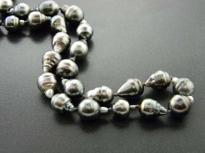: Pearls : Aspen Jewelry Designs