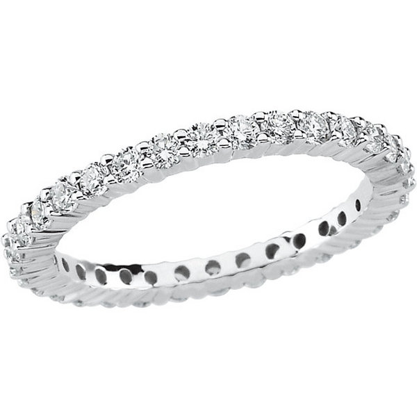 : Wedding Bands for Her : Aspen Jewelry Designs